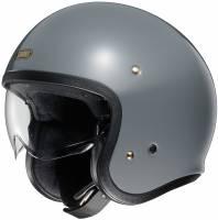 Shoei - SHOEI J-O Helmet Solid - Image 5