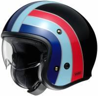 Shoei - SHOEI J-O Nostalgia/Waimea Helmet