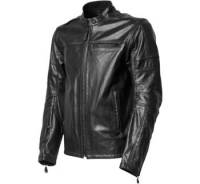 Men's Apparel - Men's Leather Jackets - Roland Sands Design RSD - Roland Sands Design Men's Ronin RS Signature Leather Jacket