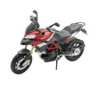 NewRay - NEW-RAY DIE-CAST REPLICA DUCATI MULTISTRADA 1:12