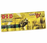 DID - D.I.D 525VX Pro-Street X-Ring VX Series Chain