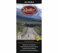 Tools, Stands, Supplies, & Fluids - Tools - Butler Maps - Butler Maps G1 Series Maps