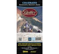 Tools, Stands, Supplies, & Fluids - Tools - Butler Maps - Butler Maps Backcountry Discovery Routes