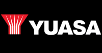 Yuasa  - Yuasa AGM Maintenance Free Batteries YTX12-BS [Sealed, No Fill]