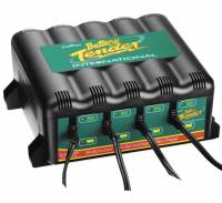 Battery Tender - Battery Tender 4-Port Battery Management System