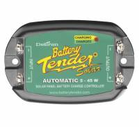 Parts - Batteries and Chargers - Battery Tender - Battery Tender Solar Chargers