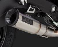 Vance & Hines - Vance & Hines Slip-On Exhaust: Ducati Monster 797, Scrambler