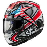 Arai - Arai Corsair-X Hayden Laguna Helmet [Reserve yours today. To be released in Oct]