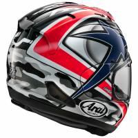 Arai - Arai Corsair-X Hayden Laguna Helmet - Image 2