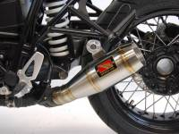 Competition Werkes - Competition Werkes Slip-on Exhaust: 2014+ BMW R Nine T