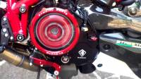 Ducabike - Ducabike Clear Wet Clutch Case Cover Complete Kit: Ducati Supersport 939 - Image 30