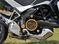 Ducabike - Ducabike Clear Wet Clutch Case Cover Complete Kit: Ducati Supersport 939 - Image 8