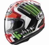 Arai - Arai Corsair-X Rea 2019 Helmet