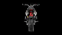 Akrapovic - Akrapovic Slip-On Exhaust Ducati Scrambler 1100 2018-2019 - Image 4