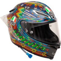 AGV - AGV Pista GP R Winter Test 2018 Helmet