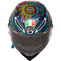 AGV - AGV Pista GP R Winter Test 2018 - Image 2