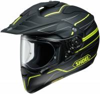 Shoei - Shoei Hornet X2 Navigate Helmet - Image 4