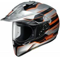 Shoei - Shoei Hornet X2 Navigate Helmet - Image 5