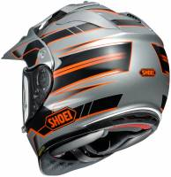 Shoei - Shoei Hornet X2 Navigate Helmet - Image 6