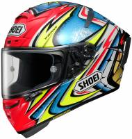 Shoei - SHOEI X-Fourteen DAIJIRO