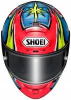 Shoei - SHOEI X-Fourteen DAIJIRO - Image 3