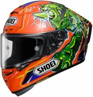 Shoei - SHOEI X-Fourteen POWER RUSH