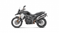 Akrapovic - Akrapovic Slip-On Exhaust BMW F700GS / F650GS / F800GS / Adventure