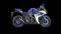 Akrapovic - Akrapovic GP Slip-On Exhaust Yamaha R3 2015-2019