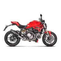 Akrapovic - Akrapovic Exhaust Ducati Monster 1200/S/R, 821 - Image 2