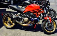 Akrapovic - Akrapovic Exhaust Ducati Monster 1200/S/R, 821 - Image 8