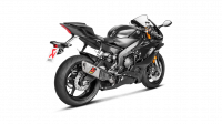 Akrapovic - Akrapovic Evolution GP Exhaust System Yamaha R6 2008-2019 - Image 3