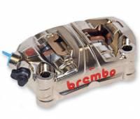 Brembo - BREMBO GP4-MS Billet MonoBlock Radial Caliper Set [100MM Fixing] - Image 3