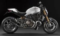 Termignoni - Termignoni CF Full Exhaust : Ducati Monster 1200 '14-'16 - Image 3