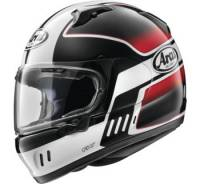 Helmets & Accessories - Helmets - Arai - Arai Defiant-X Shelby Helmet [Black]