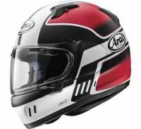 Helmets & Accessories - Helmets - Arai - Arai Defiant-X Shelby Helmet [Red]