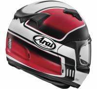 Arai - Arai Defiant-X Shelby Helmet [Red] - Image 2