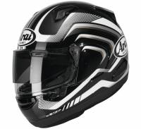 Arai - Arai Signet-X Shockwave Helmet [Black, Red or Grey Frost]