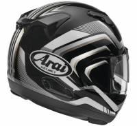 Arai - Arai Signet-X Shockwave Helmet [Black, Red or Grey Frost] - Image 2