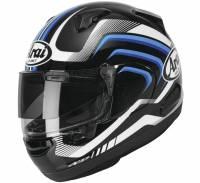 Arai - Arai Signet-X Shockwave Helmet [Black, Red or Grey Frost] - Image 3