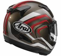Arai - Arai Signet-X Shockwave Helmet [Black, Red or Grey Frost] - Image 5