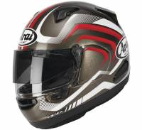 Arai - Arai Signet-X Shockwave Helmet [Black, Red or Grey Frost] - Image 6