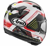Arai - Arai Quantum-X Drone Helmet [Red]