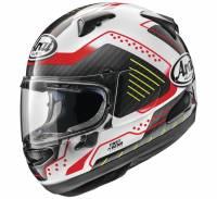 Arai - Arai Quantum-X Drone Helmet [Red] - Image 2