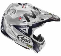 Arai - Arai VX-Pro4 Navy Helmet