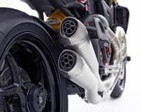Motocorse - Motocorse Full Titanium Exhaust System: Ducati Monster 1200/S '14-'16 - Image 2