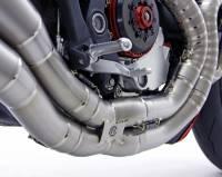Motocorse - Motocorse Full Titanium Exhaust System: Ducati Monster 1200/S '14-'16 - Image 3