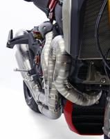 Motocorse - Motocorse Full Titanium Exhaust System: Ducati Monster 1200/S '14-'16 - Image 5