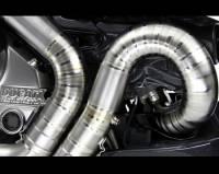 Motocorse - Motocorse Full Titanium Exhaust System: Ducati Diavel '11-'18 - Image 6