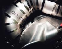 Motocorse - Motocorse Full Titanium Link Pipe for Termignoni Race Exhaust: Ducati Panigale 899/1199 - Image 2