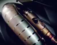 Motocorse - Motocorse Full Titanium Link Pipe for Termignoni Race Exhaust: Ducati Panigale 899/1199 - Image 4